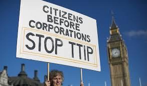 Il Caso TTIP