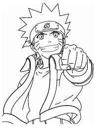 Small Picture naruto coloring pages akatsuki Archives Best Coloring Page