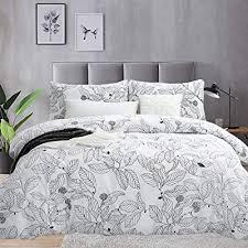 flora bedding duvet sets luxury