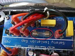 how to replace a compupool cpsc fuse inyopools com pool pump trips breaker immediately at Breaker Box Fuses Pool