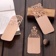 8PCs/Set Novelty Zakka <b>Vintage Wooden</b> Bookmarks Cute <b>Hollow</b> ...