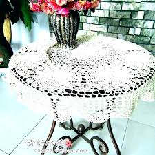 small round tablecloth table cloth covers cover square sizes clear plastic