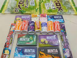 Thanh Lý Bánh Kẹo Sản Phẩm Nhật Bản - Nước Ngoài Giá Rẻ - Home