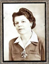 Gertrude Lenora Gaines Jerman (1898-1962) - Find A Grave Memorial