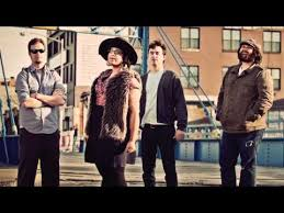 Alabama Shakes - <b>Hang Loose</b> - YouTube