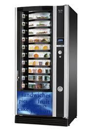 Starfood Vending Machine New Necta StarFood Vendtrade