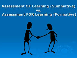 Formative Vs Summative Assessment Venn Diagram Formative Assessment Vs Summative Assessment