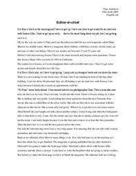 essay on my worst dream my worst dream had came true essay by aharris0421