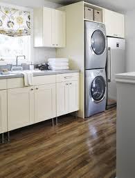 15 White Laundry Room Design Ideas