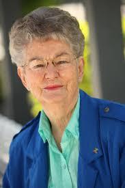 Obituary of Margaret Harper