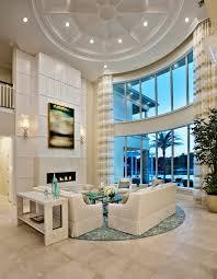 beautiful turquoise rug method miami tropical living room high top patio furniture covers