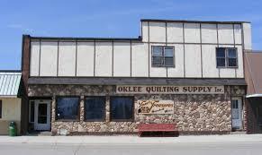 Guide to Oklee Minnesota & Oklee Quilting Supply, Oklee Minnesota Adamdwight.com