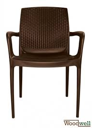 plastic chair stackable chair