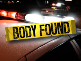Deceased Woman Found Behind Wal Mart On South Lake Died Of Natural