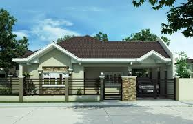 romantic bungalow house design in philippines free lay out and estimate philippine bungalow house