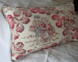 indian antique french cushions. Charming Antique French Country And Ticking Textile Pillow Indian Cushions