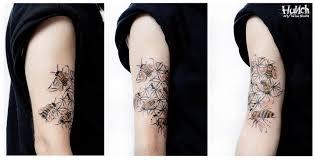 татуировка пчела значение эскизы тату и фото