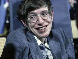 Stephen william hawking was born on january 8, 1942, in oxford, england. Stephen Hawking Movie Wife Books Biography