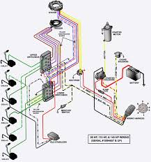 mercury outboard wiring diagrams mastertech marin Mercury Outboard Wiring Harness 5594657) & up wiring diagram (image) (pdf) mercury outboard wiring harness diagram
