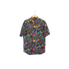 90s Pattern Shirts Awesome Best Short Sleeve Button Down Shirts For Men Products On Wanelo