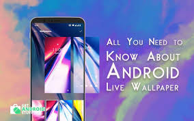 Set Live Wallpaper on Android ...