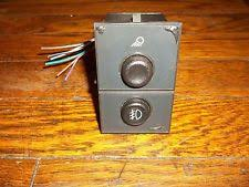 chevy truck cargo light switch 03 06 chevy silverado gmc truck fog cargo light switch suburban tahoe avalanche
