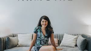 How Armoire CEO Ambika Singh is Changing the Rental Clothing Game –  Educational Content & Events for Creators Everywhere | Blogher
