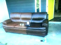 fix scratches on leather couch how to repair cat scratches on leather furniture how to fix