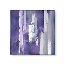 wall art large outdoor metal trees abstract canada