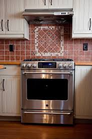 how to clean your oven door glass baking soda water easy cleaning kitchen scrubbing1