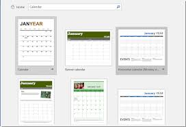 Create A Calendar Template How To Create A Calendar In Microsoft Word