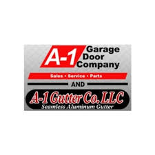 a 1 garage doorsA1 Garage Door and A1 Gutter  Garage Door Services  2620
