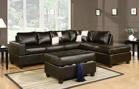 leather sectional sofa with chaise sofa interesting leather sofa with chaise ideas u shaped sectional leather