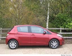 Toyota Yaris 1.33 VVT-i TR: Road test - AOL