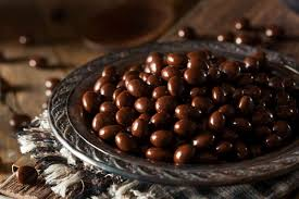 Free shipping on many items   browse your favorite brands   affordable prices. How Much Caffeine Is In Chocolate Covered Coffee Beans