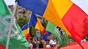 Romania Told to Compensate LGBT Group for Homophobic Attack