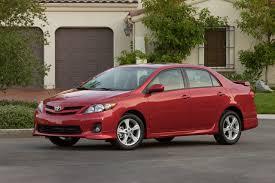 2011 Toyota Corolla Photo Gallery - Autoblog