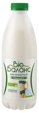 Купить <b>Кефирный продукт Bio</b>-<b>Баланс</b> 0%, 930 г с доставкой по ...