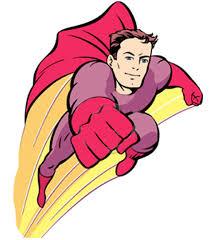 Characteristics Of A Superhero Superhero