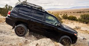 2020 <b>Toyota Land Cruiser</b> first drive review: Built for adventure ...
