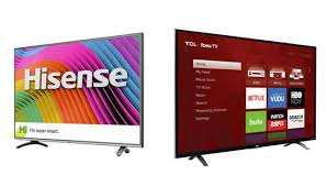 $249.99 50-inch 4K Ultra HD Smart TV Amazon Cyber Monday Deal on Sale
