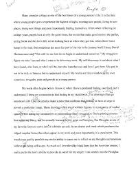 Personal Statement For College College Essay Personal Statement Examples College Personal Statement