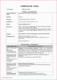 Free Resume Samples To Download 2 Page Resume Format Free Resume Template Download Pdf Sample Unique