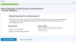 Walmart Application Walmart Job Application Employment Resources Job