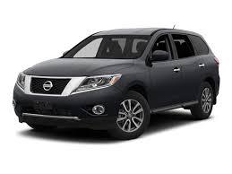2013 Nissan Pathfinder Price, Trims, Options, Specs, Photos ...
