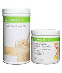 herbalife formula 1 french vanilla formula 3 protein powder ppp