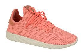 adidas pharrell. women\u0027s shoes sneakers adidas originals pharrell williams tennis hu by8715 pharrell