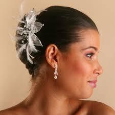 Coiffe Mariage 13994 Coiffure De Mari E Courte Accessoires De