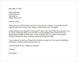 Thank You Letter For Telephone Interview Free Sample Thank You Letter After Phone Interview