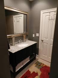 Modern Colorful Purple Wall Decor Ideas Small Bathroom Remodel - Remodeling bathroom